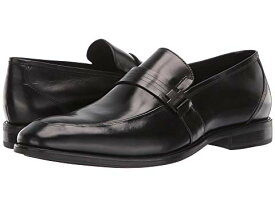 KENNETH COLE NEW YORK スリッポン 黒 ブラック スニーカー 【 SLIPON BLACK KENNETH COLE NEW YORK TICKETPOD B 】 メンズ スニーカー