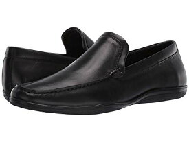 KENNETH COLE REACTION スリッポン スニーカー メンズ 【 Oskar Slip-on 】 Black/black