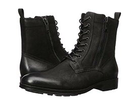KENNETH COLE NEW YORK ブーツ スニーカー メンズ 【 Hugh Boot D 】 Black