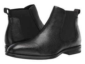 KENNETH COLE NEW YORK 黒 ブラック スニーカー 【 BLACK KENNETH COLE NEW YORK FUTUREPOD CHELSEA 】 メンズ スニーカー