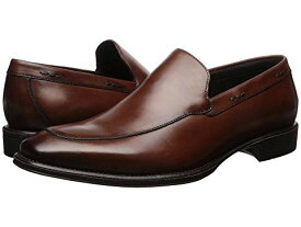 KENNETH COLE REACTION スリッポン スニーカー 【 SLIPON KENNETH COLE REACTION LEFT COGNAC 】 メンズ スニーカー