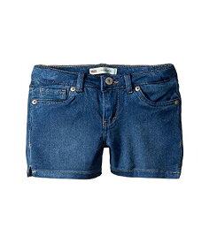 LEVI'S® KIDS ショーツ ハーフパンツ 710™ キッズ ベビー マタニティ ボトムス ジュニア 【 710™ Super Skinny Fit Soft And Silky Shorts (big Kids) 】 Medium Indigo