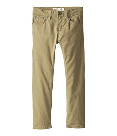 LEVI'S® KIDS 511™ キッズ ベビー マタニティ ボトムス ジュニア 【 511™ Sueded Pants (big Kids) 】 Harvest Gold