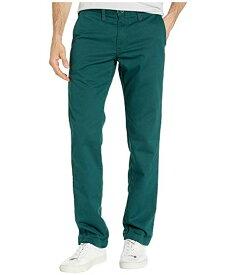 バンズ VANS オーセンティック チノ 【 AUTHENTIC STRETCH CHINO PANTS TREKKING GREEN 】 メンズファッション ズボン パンツ 送料無料