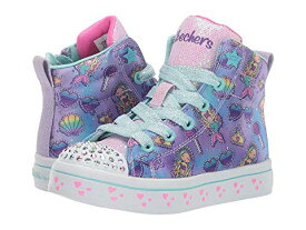 スケッチャーズ キッズ SKECHERS KIDS 【 TWILITESMERMAID PARTY 20221L LITTLE KID BIG LAVENDER MULTI 】 ベビー マタニティ 送料無料