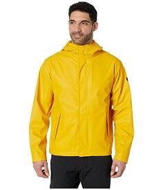 HELLY HANSEN 【 MOSS JACKET ESSENTIAL YELLOW 】 メンズファッション コート ジャケット 送料無料