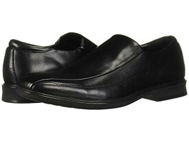 KENNETH COLE REACTION スリッポン 黒 ブラック スニーカー 【 SLIPON BLACK KENNETH COLE REACTION STELLAN 】 メンズ スニーカー