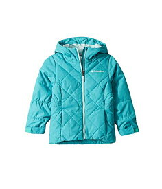 コロンビアキッズ COLUMBIA KIDS Slopes™ キッズ ベビー マタニティ コート ジュニア 【 Casual Slopes™ Jacket (little Kids/big Kids) 】 Geyser Heather/spray
