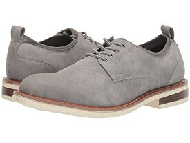 KENNETH COLE REACTION 灰色 グレ スニーカー 【 KENNETH COLE REACTION KLAY FLEX LACEUP G LIGHT GREY 】 メンズ スニーカー