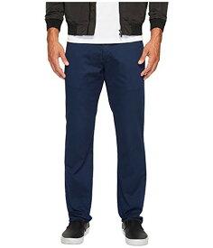 バンズ VANS オーセンティック チノ 【 AUTHENTIC STRETCH CHINO PANTS DRESS BLUES 】 メンズファッション ズボン パンツ 送料無料