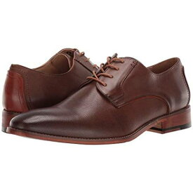 KENNETH COLE REACTION ブレイク 茶 ブラウン スニーカー 【 BROWN KENNETH COLE REACTION BLAKE LACEUP PT 】 メンズ スニーカー