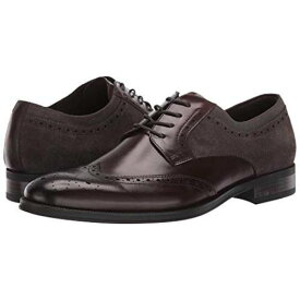 KENNETH COLE NEW YORK スニーカー メンズ 【 Brock Lace-up Wt 】 Brown/grey