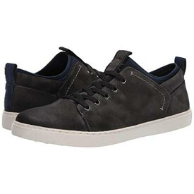 KENNETH COLE REACTION 灰色 グレ スニーカー 【 KENNETH COLE REACTION INDY FLEX SNEAKER SK GREY 】 メンズ スニーカー