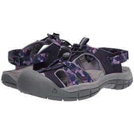 KEEN スニーカー レディース 【 Ravine H2 】 Purple Tropical