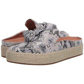 GENTLE SOULS BY KENNETH COLE スニーカー レディース 【 Rory Espadrille 】 White/blue