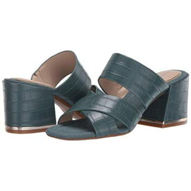 KENNETH COLE NEW YORK スニーカー レディース 【 Maisie Stitch Mule 】 Sea Green