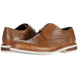 KENNETH COLE REACTION スニーカー メンズ 【 Klay Flex Lace-up D 】 Brown