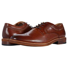 KENNETH COLE REACTION スニーカー 【 KENNETH COLE REACTION PALM LACEUP PT COGNAC 】 メンズ スニーカー