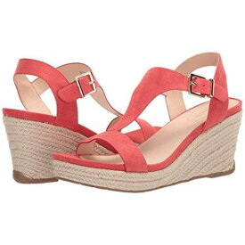 KENNETH COLE REACTION スニーカー レディース 【 Card Wedge 】 Spiced Coral