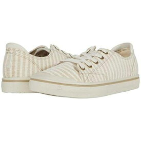 KEEN スニーカー レディース 【 Elsa Iv Sneaker 】 Natural/birch