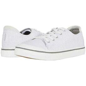 KEEN スニーカー レディース 【 Elsa Iv Sneaker 】 White/star White