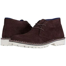 KENNETH COLE REACTION ブーツ スニーカー 【 KENNETH COLE REACTION ABIE DESERT BOOT B CHOCOLATE 】 メンズ スニーカー