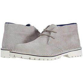 KENNETH COLE REACTION ブーツ 灰色 グレ スニーカー 【 KENNETH COLE REACTION ABIE DESERT BOOT B LIGHT GREY 】 メンズ スニーカー