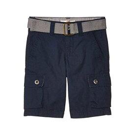 LEVI'S® KIDS ウエストウッド カーゴ ショーツ ハーフパンツ キッズ ベビー マタニティ ボトムス ジュニア 【 Westwood Cargo Shorts (little Kids) 】 Dress Blues