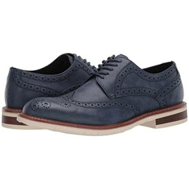 KENNETH COLE REACTION スニーカー メンズ 【 Klay Flex Lace-up D 】 Navy