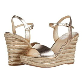 VINCE CAMUTO スニーカー レディース 【 Marybell 】 Egyptian Gold