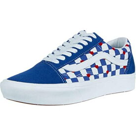 バンズ VANS バンズ コレクション 青 ブルー スニーカー 【 VANS BLUE X AUTISM AWARENESS SNEAKER COLLECTION HEART TRUE COMFYCUSH OLD SKOOL 】 メンズ スニーカー