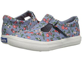 KEDS KIDS 【 DAPHNE TODDLER LITTLE KID DITZY PAINT TEXTILE 】 キッズ ベビー マタニティ 送料無料