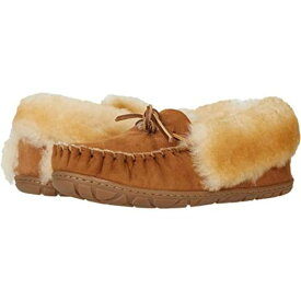 L.L.BEAN 茶 ブラウン L.L.BEAN スニーカー 【 BROWN WICKED GOOD MOCCASINS 】