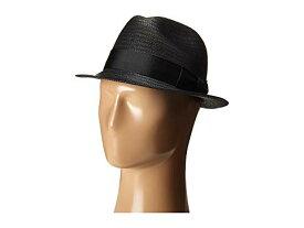 eb203ab05702 Bailey of Hollywood ベーリー オブ ハリウッド Mens 帽子 Lando Black