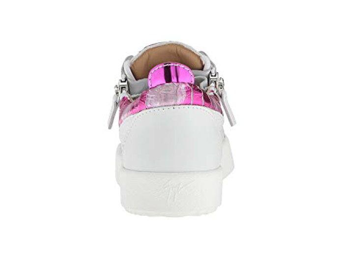 【海外限定】ブーツ スニーカー レディース靴 【 GIUSEPPE ZANOTTI GHEEL ANKLE BOOT 】【送料無料】
