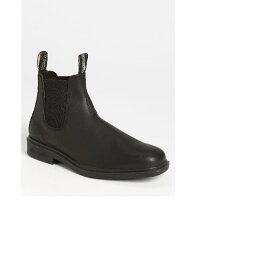 BLUNDSTONE FOOTWEAR 【 CHELSEA BOOT BLACK 】 メンズ ブーツ 送料無料