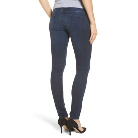ISABELLA OLIVER 【 SUPER STRETCH MATERNITY SKINNY JEANS INDIGO 】 キッズ ベビー マタニティ ママ マタニティウエア 授乳服 ボトムス 送料無料