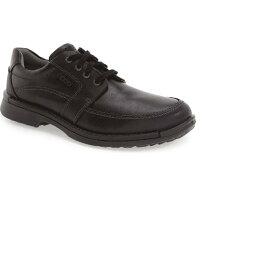 【海外限定】'FUSION II' 靴 メンズ靴 【 APRON TOE DERBY 】