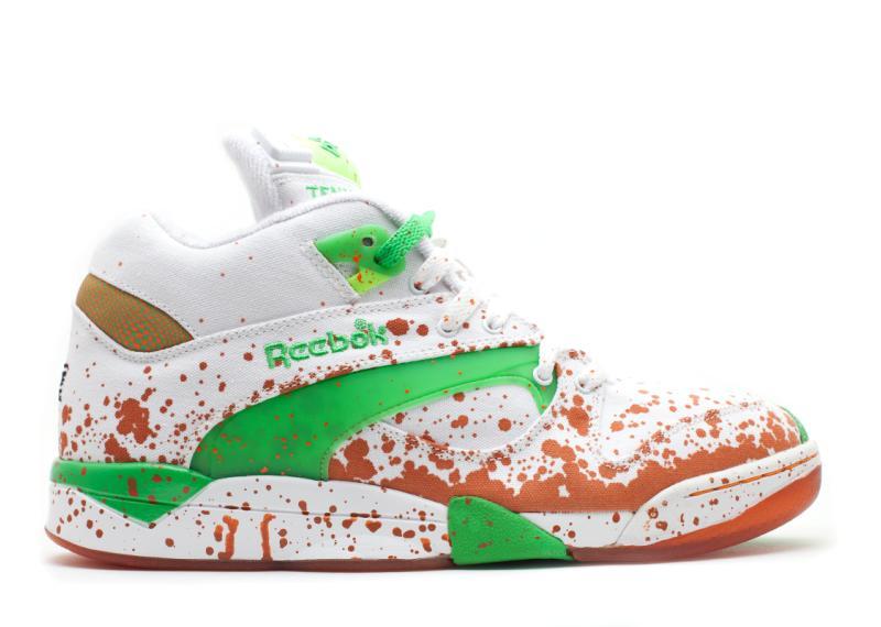 リーボック REEBOK FOOTWEAR PUMP ポンプ COURT カウント VICTORY ビクトリー (UNI) PACKER SHOES シューズ 運動靴