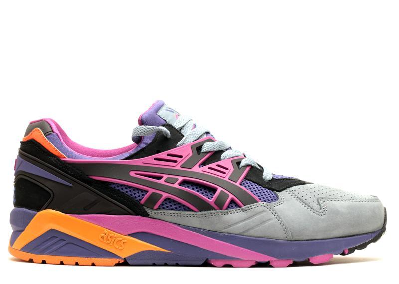 アシックス ASICS トレーナー シューズ 運動靴 FOOTWEAR GEL KAYANO TRAINER PACKER SHOES