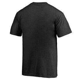 NFL PRO LINE BY FANATICS BRANDED クリーブランド ブラウンズ 子供用 コレクション Tシャツ 黒 ブラック キッズ ベビー マタニティ トップス ジュニア 【 Cleveland Browns Youth Camo Collection Liberty T-shirt