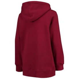 FANATICS BRANDED クリーブランド キャバリアーズ 子供用 チーム ロゴ キッズ ベビー マタニティ トップス ジュニア 【 Cleveland Cavaliers Youth Team Primary Logo Pullover Hoodie - Wine 】 Wine