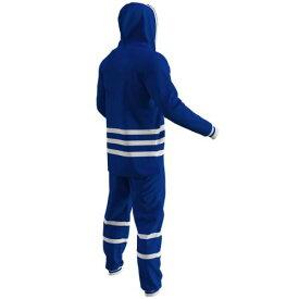 HOCKEY SOCKEY トロント ジャージー 青色 ブルー メープルリーフス 【 HOCKEY SOCKEY JERSEY JUMPER BLUE 】