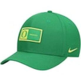 ナイキ NIKE オレゴン ダックス クラシック 緑 グリーン 【 GREEN NIKE CLASSIC 99 TWILL ADJUSTABLE HAT 】 バッグ キャップ 帽子 メンズキャップ 帽子