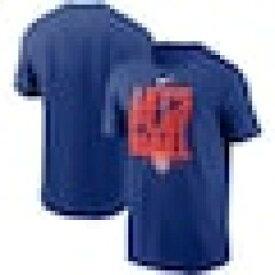 ナイキ NIKE メッツ Tシャツ LET'S 【 NIKE NEW YORK METS PLAY BALL TSHIRT ROYAL 】 メンズファッション トップス Tシャツ カットソー
