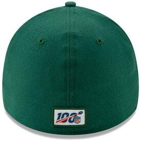 ニューエラ NEW ERA ジェッツ サイドライン ラッシュ 緑 グリーン 【 JETS NFL RUSH GREEN NEW ERA YORK 2019 SIDELINE COLOR 39THIRTY FLEX HAT 】 バッグ キャップ 帽子 メンズキャップ 帽子