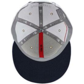 ニューエラ NEW ERA ペイトリオッツ ラッシュ 白 ホワイト バッグ キャップ 帽子 メンズキャップ メンズ 【 New England Patriots Kickoff Color Rush 9fifty Adjustable Hat - White 】 White