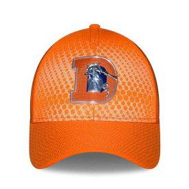 ニューエラ NEW ERA デンバー ブロンコス ラッシュ 橙 オレンジ 【 RUSH ORANGE NEW ERA DENVER BRONCOS 2017 COLOR 39THIRTY FLEX HAT 】 バッグ キャップ 帽子 メンズキャップ 帽子