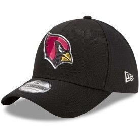 ニューエラ NEW ERA アリゾナ カーディナルス ラッシュ 黒 ブラック バッグ キャップ 帽子 メンズキャップ メンズ 【 Arizona Cardinals 2017 Color Rush 39thirty Flex Hat - Black 】 Black