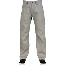 スタンダード 【 STANDARD THE HUNDREDS CHEROKEE JEAN GREY 】 メンズファッション ズボン パンツ 送料無料